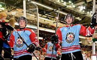 "Looking to Purchase a Mooseheads ""Sea Kings"" Tribute Jersey"