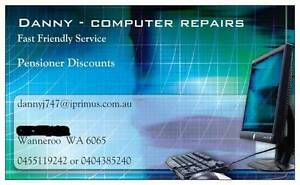 Laptop Sales and service - 7 days a week -O455119242 Wanneroo Wanneroo Area Preview