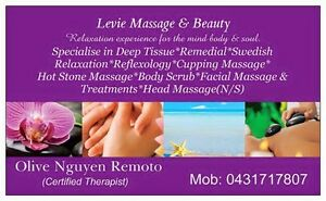 Total Relaxation Experience Balcatta Stirling Area Preview