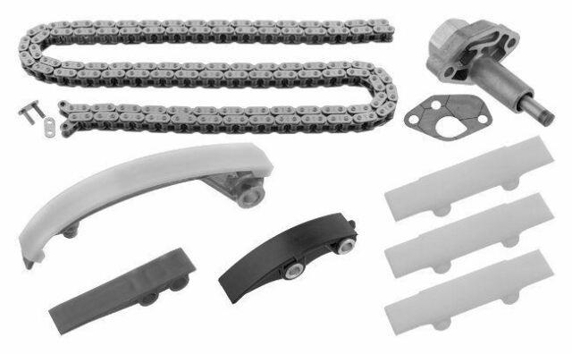 FEBI 30309 Timing Chain Kit Engine Side