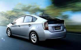 TOYOTA PRIUS UBER READY **ONLY £100 PER WEEK** CHEAPEST PRICE IN UK