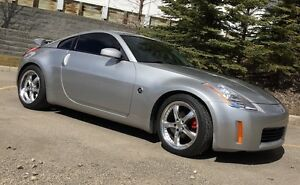 2003 NISSAN 350Z TOURING COUPE *MINT*