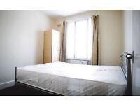 Lovely double room in friendly flatshare