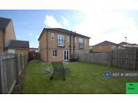 3 bedroom house in Charnwood Avenue, Newcastle Upon Tyne, NE12 (3 bed)