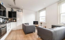 Stunning 3 Bed Flat In Heart on Brixton Only 550PW!