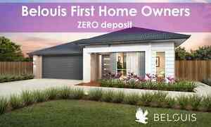 FIRST HOME WITH ZERO DEPOSIT Upper Coomera Gold Coast North Preview