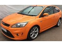 Ford Focus 2.5 ST-2 225 SIV 2008.25MY ST2 FROM £41 PER WEEK.