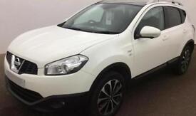 Nissan Qashqai 1.5dCi 2WD N-TEC+ FROM £51 PER WEEK!