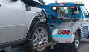 Cheap Towing Calgary and Long Distance 403-966-0093
