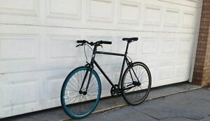 Norco Single Speed/ Fixie*(taller adults)
