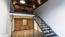 Stunning creative space, warehouse workshop office private units to rent in Ealing Park Royal NW10