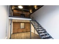 Stunning creative space, warehouse workshop office commercial property to rent in Ealing Park Royal