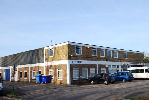 ● Horley- RH6 ● Office Space to Rent - Serviced Offices Horley