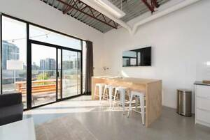 Mount Pleasant - Industrial Suite (Furnished)