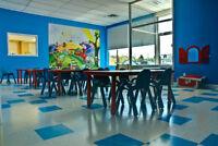 Pierrefonds - West Island Daycare!