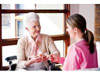 HOMECARE that's focused on Quality of Life