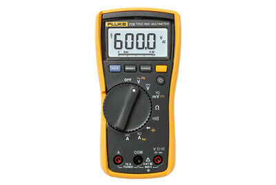 Fluke 115 Multimeter New