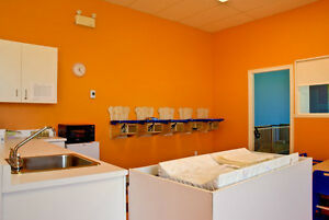Child care center -  Spaces available West Island Greater Montréal image 6
