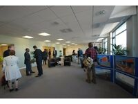 ( Leicester - LE4 ) OFFICE SPACE for Rent | £225 Per Month