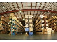 Storage & Freight Forwarding Services