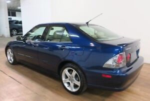 Want to buy 2001-2005 Is300 parts car