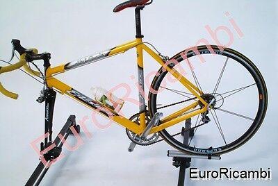 Portabicicletas De Techo Peruzzo Pordoi - Soporte para Bicicletas Acero