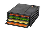 EXCALIBUR DEHYDRATORS 2400 (Free Shipping in Canada)