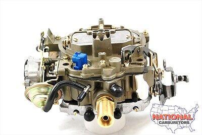 1981-89 Pontiac Parisienne Rochester Carburetor Computer controlled,  W/ 307 CID