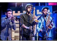 Brass players needed for funk / hip hop project