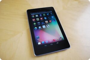 Asus Nexus 7 (32GB, Black)