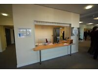 Office Space in Leicester - LE4 - Serviced Offices in Leicester
