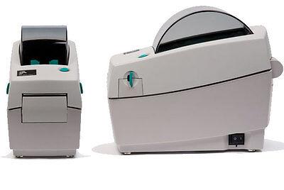 Zebra LP2824 Plus Thermal Label Printer USB gebraucht kaufen  Deutschland