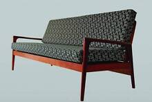 Retro Mid Century Furniture and Furnishings Wanted New Town Hobart City Preview