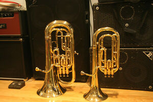 Looking for a Euphonium or Baritone