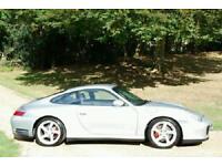 2004 Porsche 911 CARRERA 4 S LHD