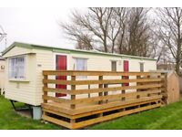 Holiday home to rent at Leysdown-on-sea, just 50 miles from London, 8 miles from Sittingbourne