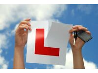 AUTOMATIC DRIVING LESSON (FIRST LESSON £9.99)