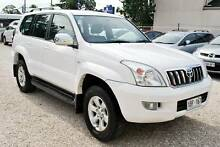 Toyota LandCruiser Prado GXL-Auto Turbo Diesel-ONE OWNER Evandale Norwood Area Preview