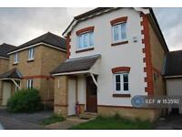 3 bedroom house in Regent Place, London, SW19 (3 bed)