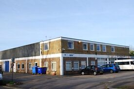 (Horley - RH6) Office Space to Rent - Serviced Offices Horley