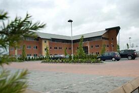 (Market Harborough - LE16) Office Space to Rent - Serviced Offices Market Harborough