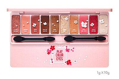[Etude house] Play color eyes #Cherry blossom / Eye shadow