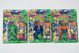 TMNT MONSTERS - ARE YOU SELLING BECAUSE I'M BUYING