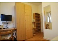Finchley Road/Hampstead - Quality, Affordable, Tiny Studio Flat
