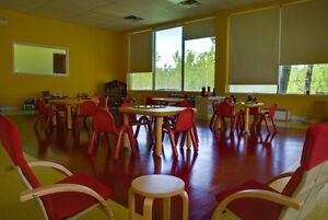 Child care center -  Spaces available West Island Greater Montréal image 1