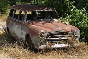 Towing service& cash for junk unwanted accident old cars Strathcona County Edmonton Area image 3