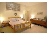 ROYAL YORK CRESCENT - v large double room £475pcm + bills