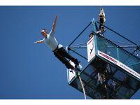 Bristol Tandem Bungee Jump for sale