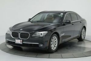 bmw 750i 2011 M sport Package