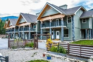 Rent to Own New Townhouse Slocan